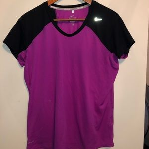 Nike Active shirt